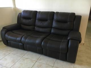 Sofa reclinable