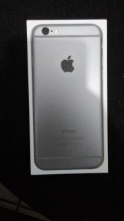 Iphone 6 Claro 64gb