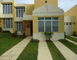 Cerro Gordo Hills Beach Villas 4bd 3bth Beach Pool Park Gated