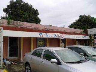 Avenida Americo Miranda 1185,