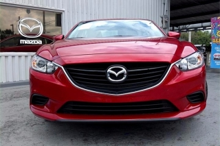 MAZDA 3 TECNOLOGY PACK 2016 NEW