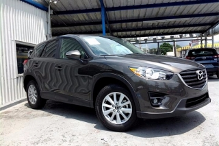 MAZDA CX5 TOURING PLUS 2016 NEW