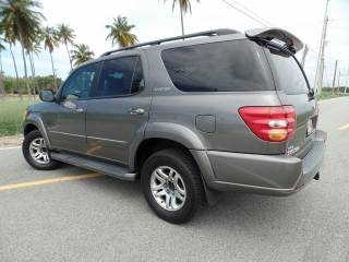 TOYOTA SEQUOIA LIMITED 2003 SR.PLAZA 787-493-9025