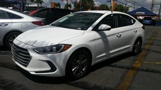 Hyundai Elantra SE Crema 2017