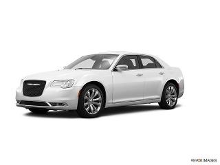 Chrysler 300 300c Blanco 2015