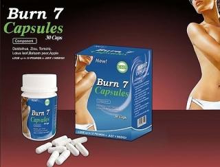 baje de peso sin dietas ni ejercicios con burn 7 hacemos envios