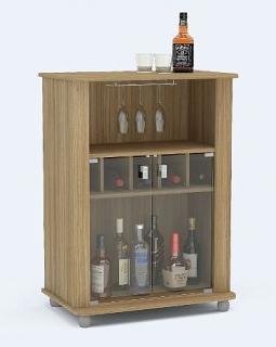 Bar Boahaus 4559 NUEVO -$126.72 -ENVIO GRATIS