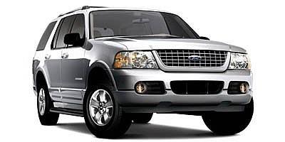 Ford Explorer Xlt Sport 2005