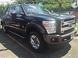 Ford Super Duty 2016