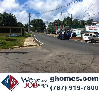 EDIFICIO COMERCIAL EN BO JAGUAS, CIALES