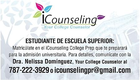 ICounseling