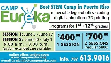 Camp Eureka