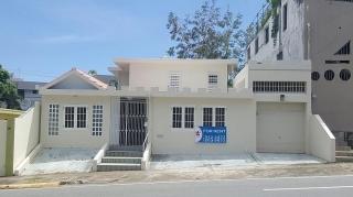 AVE. WINSTON CHURCHILL / SAN JUAN