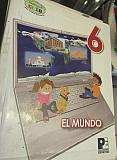 Libros de Sexto Grado Bautista de Caguas