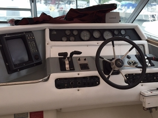 Sea Ray Sundancer 35 '91- Buens Condiciones
