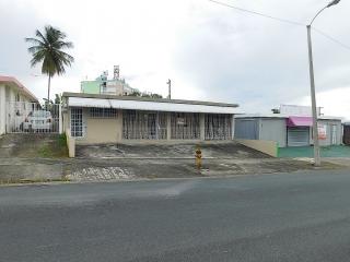 Casa Oficina Calle 30 LL-13 Sta. Juanita, Bay, PR