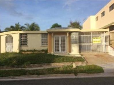 Casa Arecibo por $87,000