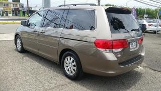 Honda Odyssey EX-L Dorado 2010