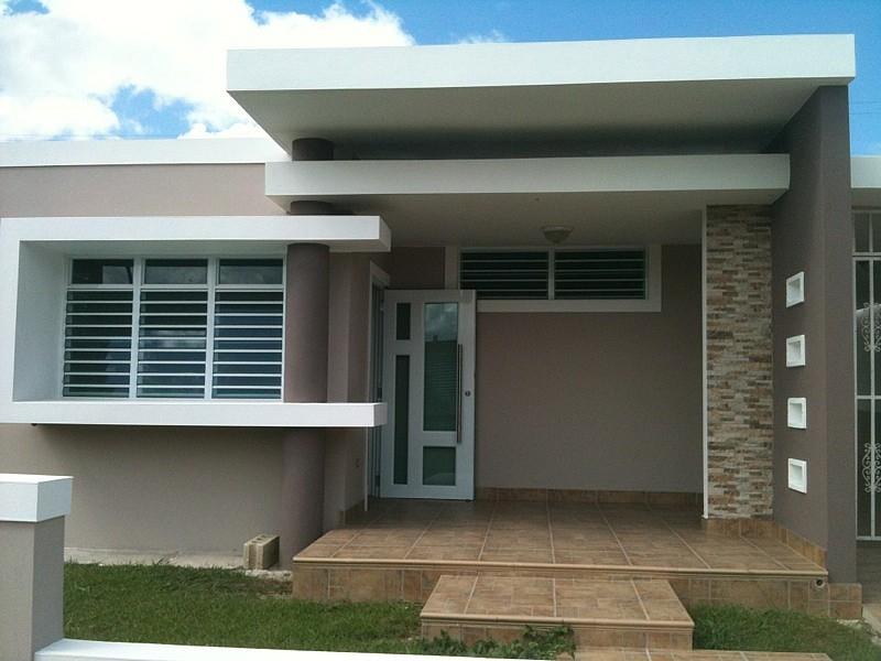 Silver group en caguas servicios en for Fotos fachadas casas modernas puerto rico