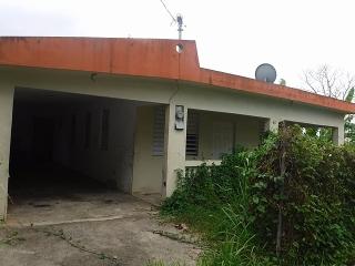 Haga Su Oferta!!! 16-0084 Propiedad de ubicada en la Bo. Villa Santa en Canovanas, PR.