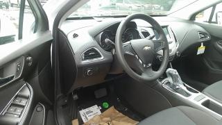 Chevrolet Cruze LS Blanco 2016