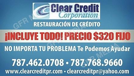 Restaura tu Crédito