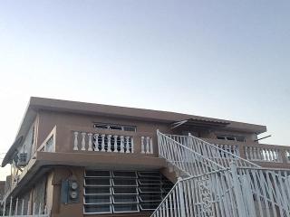 Urb. El Rosario Apartamento en segundo piso