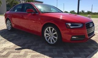 Audi A4 Premium 2014