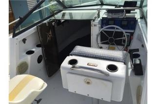 Proline 230 W/A '91- Yamaha 200HP F/strokes '11