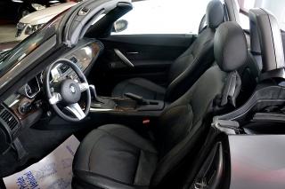 BMW Z4 CONV. AUT. 2008