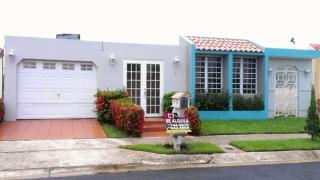 Villa Borinquen, Caguas