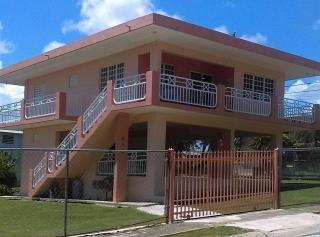 Casa Darymar- Boquerón-  Wi Fi/ Cable TV
