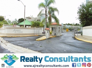 Cond Paseo El Verde, Caguas