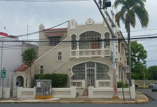 Local para oficina Area Sagrado Corazon Santurce Pda 26