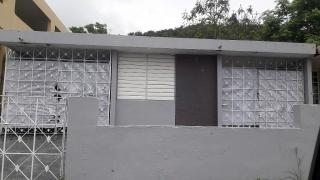 Alquiler de Casa en Area centrica de Caguas