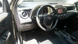 Toyota Rav4 LE Marron 2015