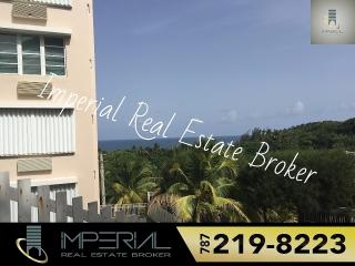 Apartamento en Maunabo Condominio Villas Del Faro (Ocean Front)