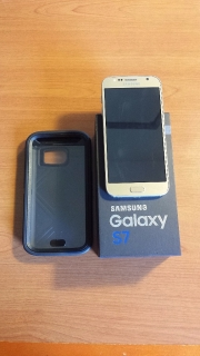 Samsung Galaxy S7 (Worldwide Version) LIBERADO