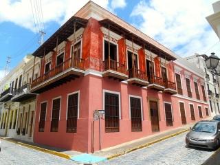 58 Calle San Justo - 2 Parkings