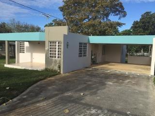 Alquiler casa Cabo eojo - combate