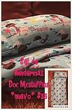 Set de Kindermat de Doc Mcstuffins