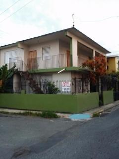 Villa Pamera Cll Merhoff 3 unidades