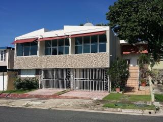 Urbanizacion Muñoz Rivera Guaynabo