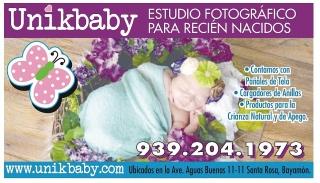 UNIK BABY 939-204-1973