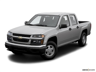 Chevrolet Colorado Lt W/1lt 2007