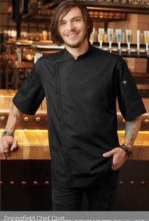 Uniformes Chef & Works(787-596-8479)