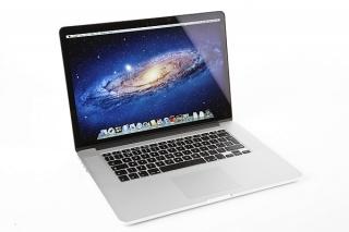 "Apple Macbook Pro Retina 15"" (Late 2013)"