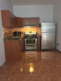 Se renta cómodo apartamento en Area Oeste-San Sebastián