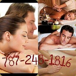 masajes en bayamon