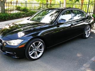2012 BMW 328i 4D $26,800
